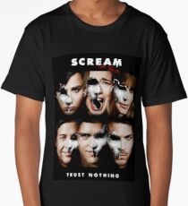 Scream: The TV Series Long T-Shirt