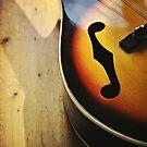 Mandolin. by Lyn  Randle