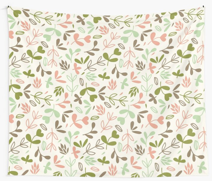 Lovely Pattern ৬ by Creative BD