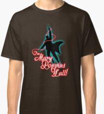 Yondu - I'm Mary Poppins Y'all! Classic T-Shirt