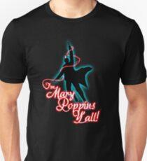 Yondu - I'm Mary Poppins Y'all! T-Shirt