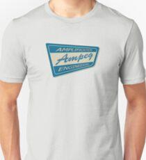 Vintage 60'S Ampeg  T-Shirt
