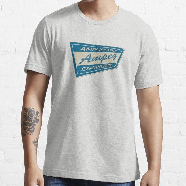Vintage 60'S Ampeg  Essential T-Shirt