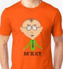 M'Kay Unisex T-Shirt