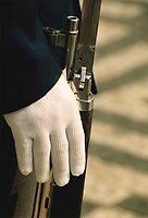 Glove by Ranald