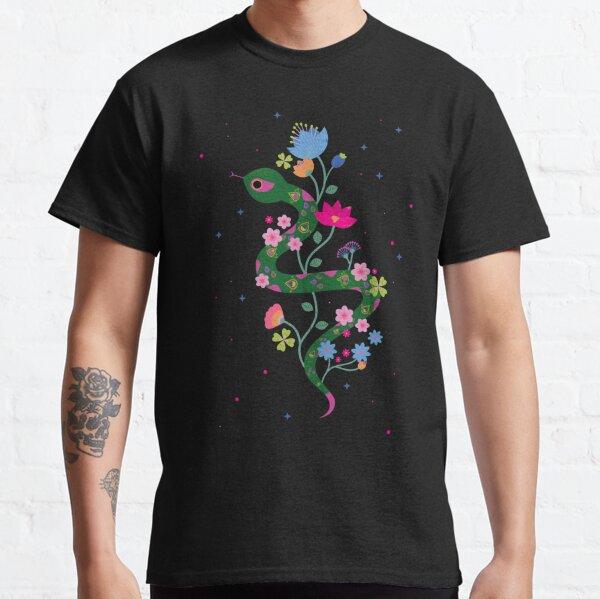 The Serpent  Classic T-Shirt