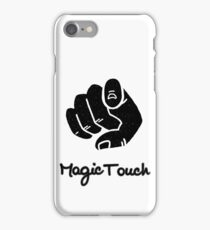Magic Touch iPhone Case/Skin