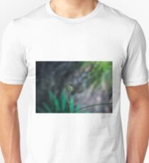 Two emotions Unisex T-Shirt