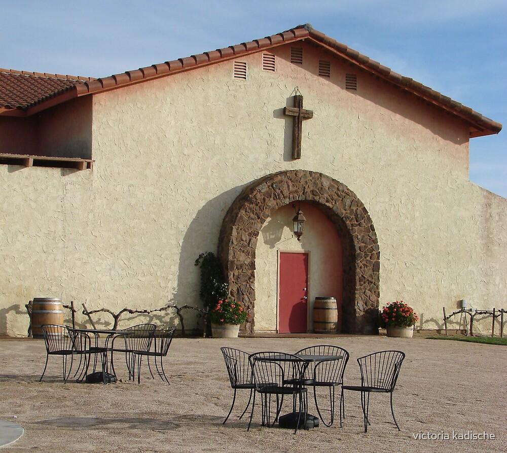 winery by victoria kadische