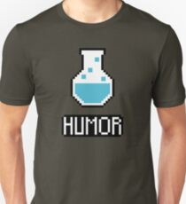 humor potion Unisex T-Shirt