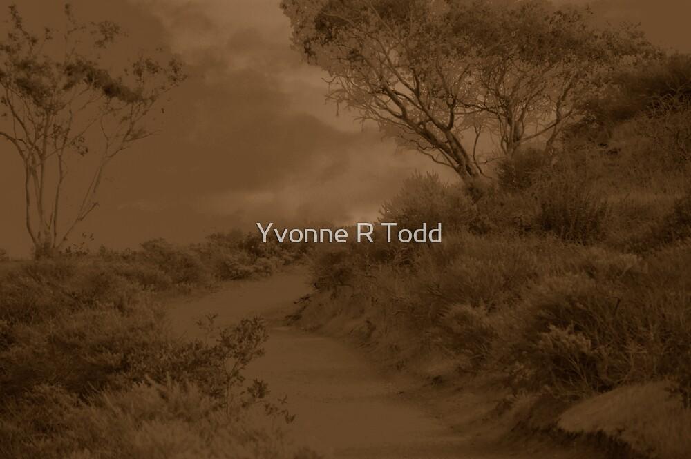 The Quarry - Sepia by brwnsuga21