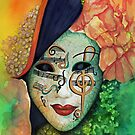 Face the Music by Sherry Cummings