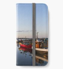 """""""Peaceful end of Day"""" iPhone Wallet/Case/Skin"""
