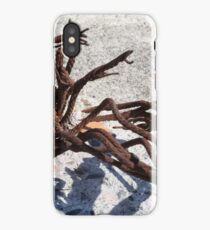 Wire Tree iPhone Case/Skin