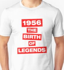 1956 Birthday Gift Idea T-Shirt