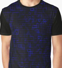 DarkBluePixels Graphic T-Shirt