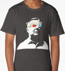 Randall Reilly - Mike Reilly 3D Glasses Long T-Shirt