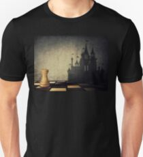 rook transformation Unisex T-Shirt