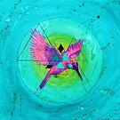 pinkfischer von liuquara