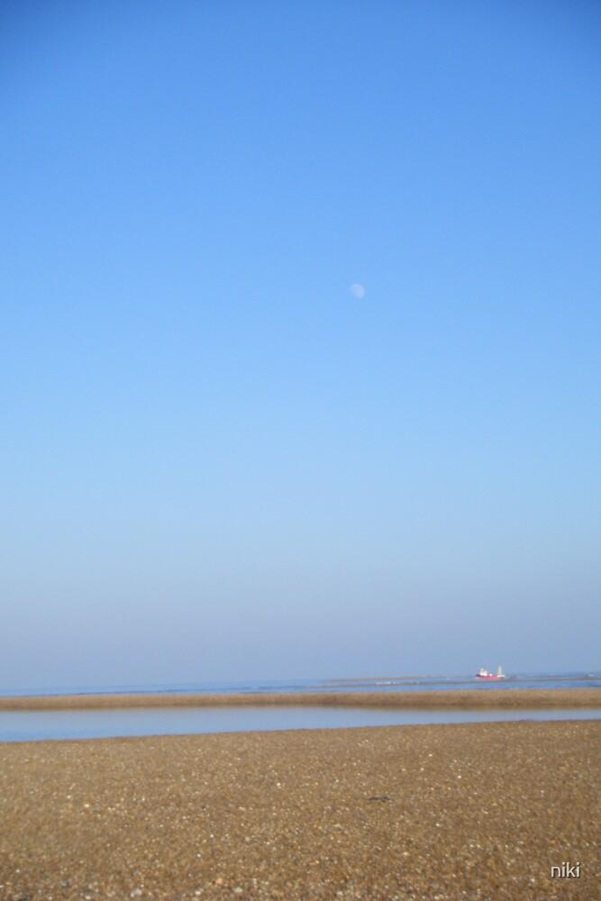 moon by niki