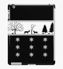 Winter Scenery iPad Case/Skin