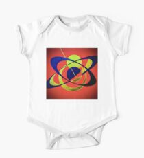 Clockwork Atomic in Red Kids Clothes