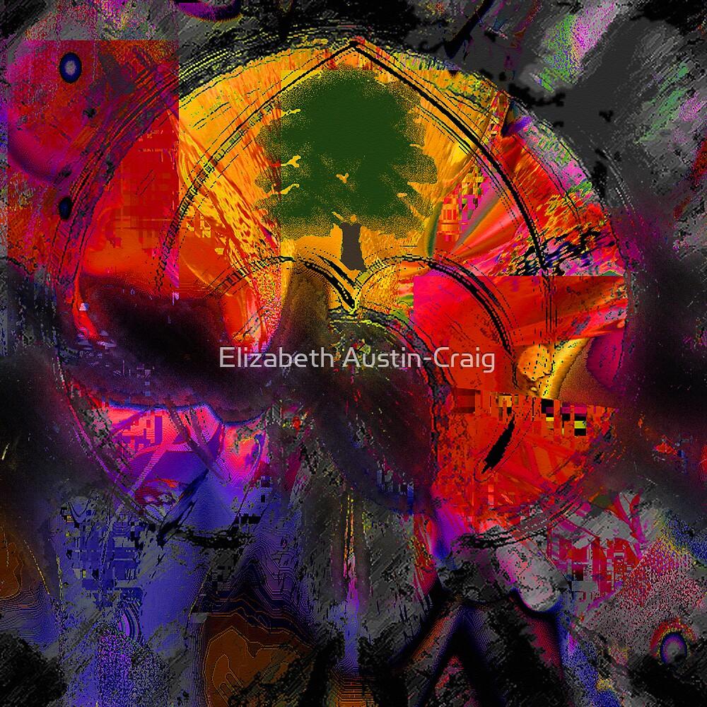 Tree Of Life by Elizabeth Austin-Craig