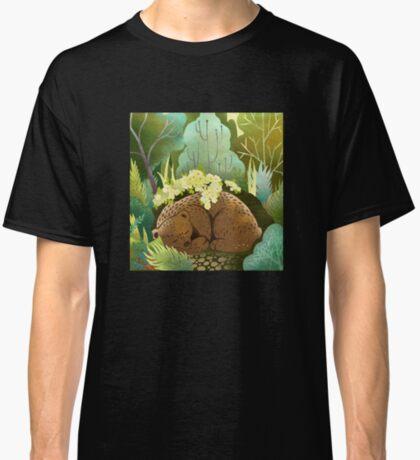 Bear Nest Classic T-Shirt