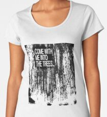 DEPECHE MODE - STRIPPED Women's Premium T-Shirt