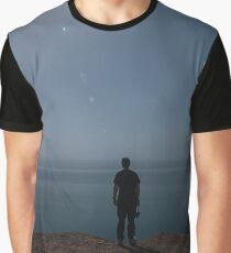 Dead Sea Graphic T-Shirt