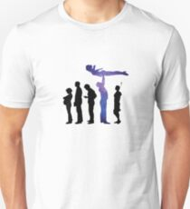 Acro, bringing strangers together T-Shirt