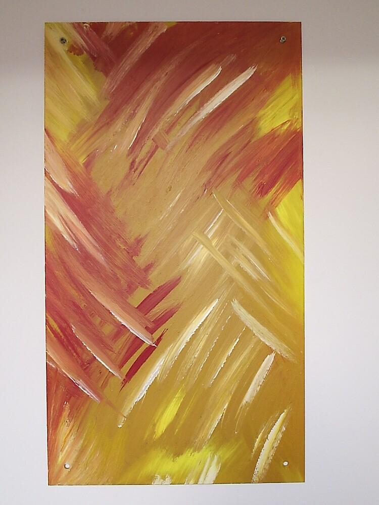 AN FOMHAR 2 by Lynda Tobin-Howes