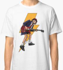 The Guitar Thunder Classic T-Shirt