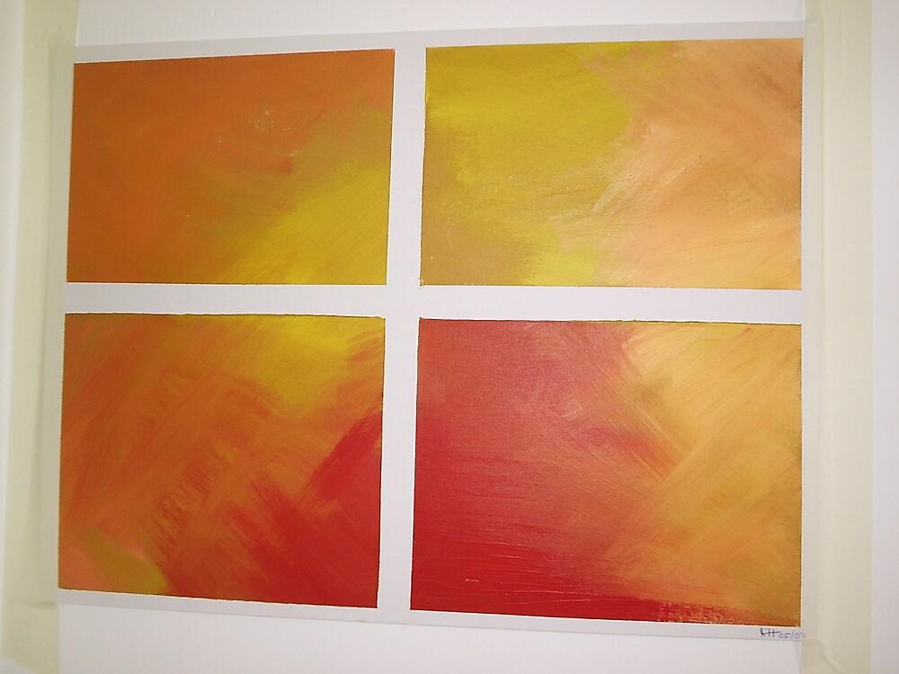 Untitled by Lynda Tobin-Howes
