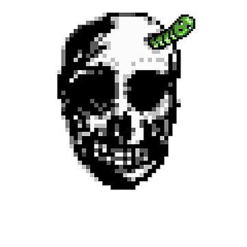Skullz - Roger by Everandever
