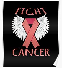 Cancer Fighter Poster
