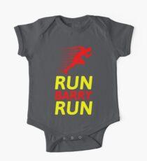 RUN BARRY RUN Kids Clothes