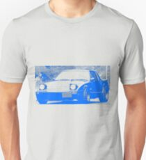 retro mazda rx7 jdm items Unisex T-Shirt