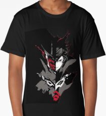 Persona 5 the Joker Dark Side Long T-Shirt