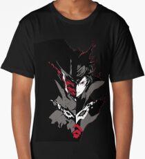 Persona 5 the Joker Dark Side Long T-Shirt