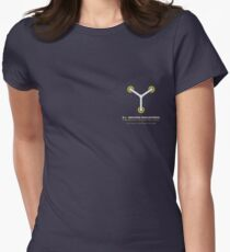 E. L. BROWN INDUSTIRES Women's Fitted T-Shirt