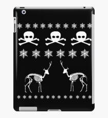 Winter Design iPad Case/Skin