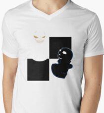 My Move Mens V-Neck T-Shirt