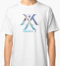 Monstax - Logo Shownu Classic T-Shirt