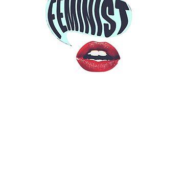feminist by thehellagatsby