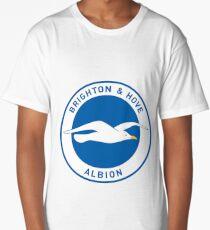 Brighton & Hove Albion Long T-Shirt