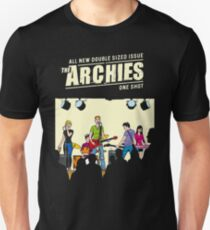 THE ARCHIES Unisex T-Shirt