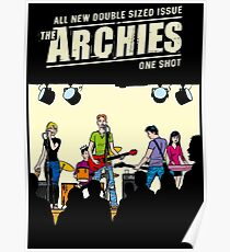 THE ARCHIES Poster