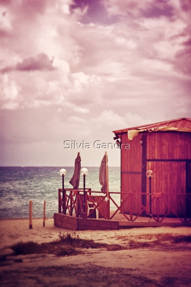 End of Summer by Silvia Ganora