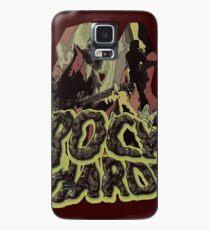 Rock Hard Case/Skin for Samsung Galaxy